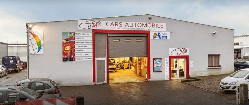 CARS AUTOMOBILE - pare-brise toulouse franchise offerte